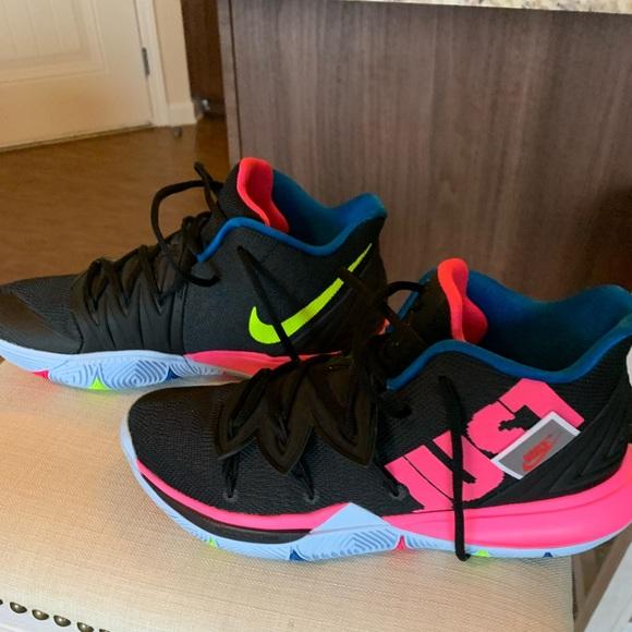 Nike Shoes | Mens Nike Kyrie 5 Just Do